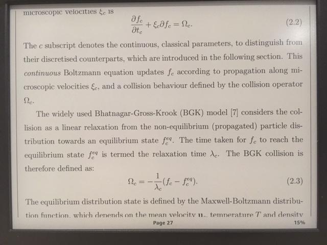 Random a4 pdf with equations
